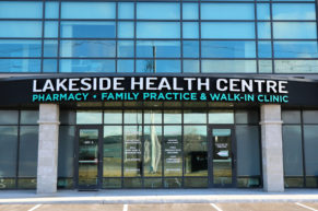 Lakeside Health Centre